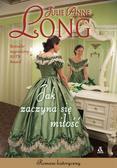 Long Julie Anne - Jak zaczyna się miłość?