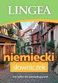 Opracowanie zbiorowe - Słowniczek niemiecki