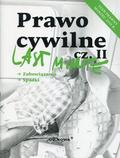 Maciejowska Alicja, Kiełb Michał, Pietrzyk Sebastian - Last Minute Prawo Cywilne cz. II