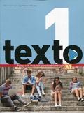Texto 1 Podręcznik. poziom A1. Szkoła ponadpodstawowa