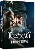 Henryk Sienkiewicz - Krzyżacy kolor TW GREG