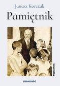 Janusz Korczak - Pamiętnik SIEDMIORÓG