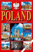 praca zbiorowa - Polska. Najpiękniejsze miejsca - wersja angielska
