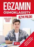 Katarzyna Zioła-Zemczak, Anna Lasek - Egzamin ósmoklasisty. Język polski