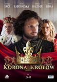 Wojciech Pacyna, Jacek Sołtysiak, Jerzy Krysiak - Korona królów. Sezon. 1 Odcinki. 25-48 (3 DVD)