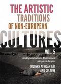 praca zbiorowa - The Artistic Traditions of Non-European Cultures 5