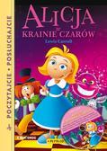 Lewis Carroll - Alicja w krainie czarów + CD w.2019