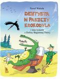 Paweł Wakuła, Paweł Wakuła - Dentysta w paszczy krokodyla i inne historie...