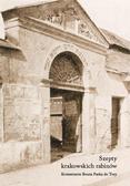 Boaz Pash - Szepty krakowskich rabinów