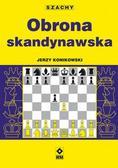 Jerzy Konikowski - Obrona skandynawska