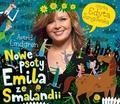 Astrid Lindgren - Nowe psoty Emila ze Smalandii audiobook