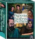 praca zbiorowa - Przygoda ze Świętym Piotrem DVD