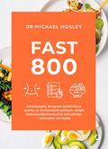 Michael Mosley - Fast 800