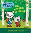 Anita Głowińska, Anita Głowińska - Kicia Kocia i Nunuś: Kto mieszka w lesie?