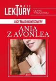 Lucy Maud Montgomery, . . - Ania z Avonlea BR