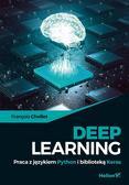 Chollet Francois - Deep Learning Praca z językiem Python i biblioteką Keras