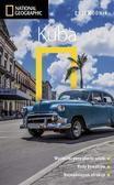 Baker Christopher P. - Kuba Przewodnik National Geographic (wyd. 2019)
