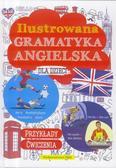 Małachowska Marta - Ilustrowana gramatyka angielska dla dzieci