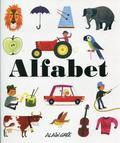 Gree Alain - Alfabet (uszkodzona obwoluta)