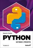 Naomi Ceder - Python. Szybko i prosto w.3