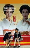 Bednarz Karolina - Kwiaty w pudełku Japonia oczami kobiet (wyd. 2018)