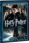 Harry Potter i Książę Półkrwi (2 DVD)