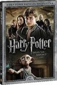 Yates David - Harry Potter i Insygnia Śmierci cz.1 (2 DVD)