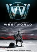 Lewis Richard - Westworld. Sezon 1-2 (6 DVD)