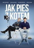 Janusz Kondratiuk - Jak pies z kotem DVD