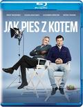 Janusz Kondratiuk - Jak pies z kotem (Blu-ray)