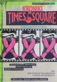 Alex Hall - Kroniki Times Square. Sezon 2 (3 DVD)