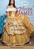 James Eloisa - Cztery noce z księciem (wyd. 2019)