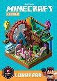 praca zbiorowa - Minecraft. Zbuduj! Lunapark