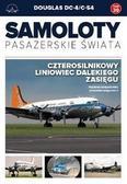 praca zbiorowa - Samoloty pasażerskie świata T.30 Douglas DC-4/C-54