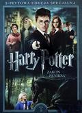 Harry Potter i Zakon Feniksa (2 DVD)