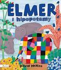 David McKee - Elmer i hipopotamy