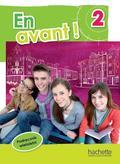 praca zbiorowa - En avant! 2 podręcznik wieloletni HACHETTE