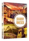 Opracowanie zbiorowe - Skarby Unesco. Najpiękniejsze krajobrazy i zabytki świata