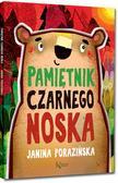 Janina Porazińska - Pamiętnik Czarnego Noska kolor BR GREG