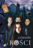 Szymeczko Kazimierz - Czworo i kości (wyd. 2019)