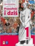 Krzysztof Mrowcewicz - J.polski LO Przeszłość i dziś 1/1 w.2019 WSiP