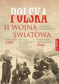 praca zbiorowa - Polska 1939-1945. Wrzesień 39, Powstanie Warszawsk
