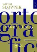 Wielki słownik ortograficzny Nowy PWN