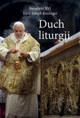 kard. Joseph Ratzinger - Duch liturgii