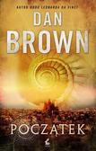 Brown Dan - Początek (oprawa miękka)