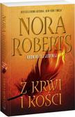 Roberts Nora - Kroniki tej jedynej Tom 2. Z krwi i kości