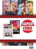 Pakiet: Opowieści Weekendowe + Świeta Polskie DVD