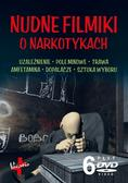 Pakiet: Nudne filmiki o narkotykach cz. 1-6 DVD