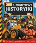 praca zbiorowa - My first JCB 5-minutowe historyjki