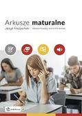 Natasza Posadzy, Iwona Wiśniewska - Arkusze maturalne. Język hiszpański DRACO